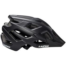 Lazer Ultrax+ ATS Cykelhjälm svart